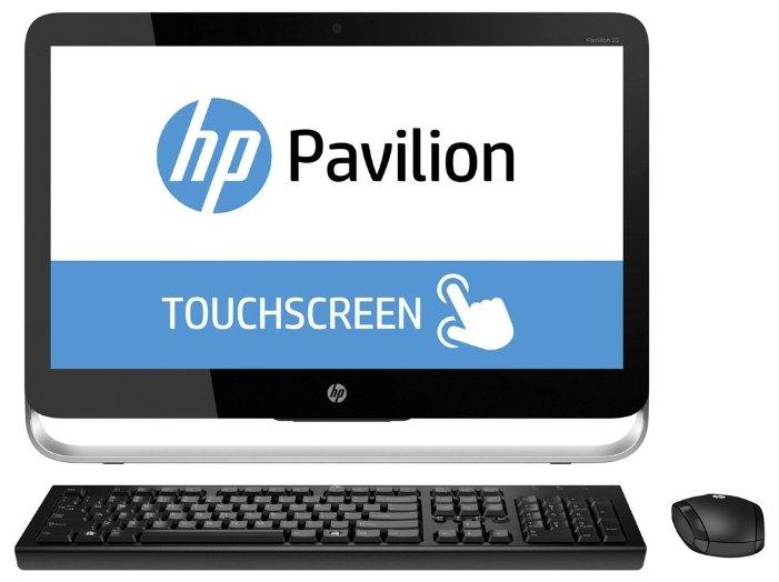 Моноблок 23`` HP Pavilion 23-p052nr (K0R29EA)