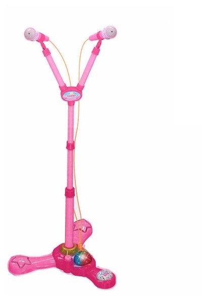 S+S Toys микрофон 9921