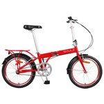 Городской велосипед SHULZ Max