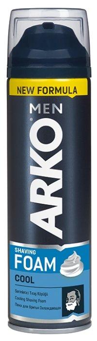 Пена для бритья Cool Arko