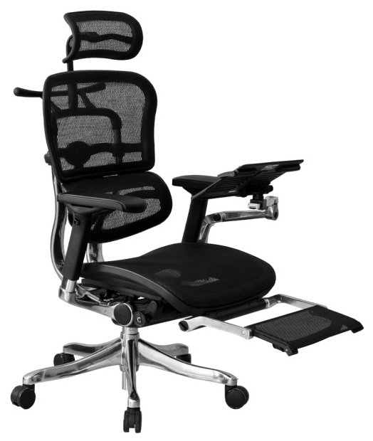Comfort Seating Ergohuman Plus Station