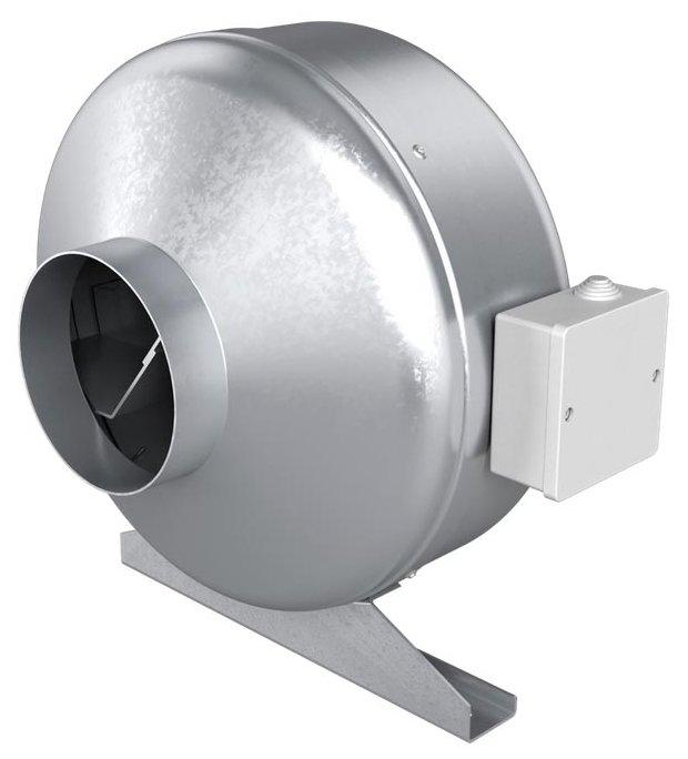 Канальный вентилятор ERA Tornado 100