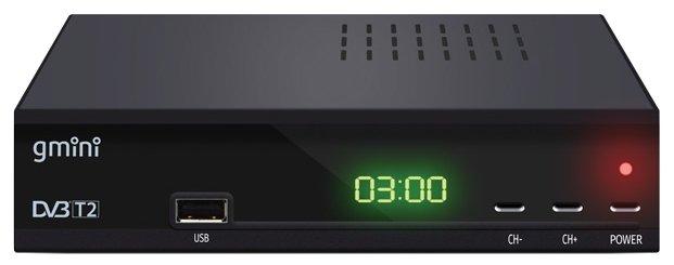TV-тюнер Gmini MagicBox MT2-168