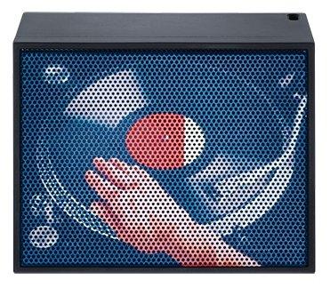 Портативная акустика MAC AUDIO BT Style 1000 DJ