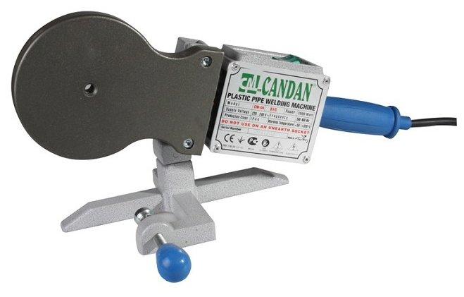 Аппарат для раструбной сварки CANDAN СМ-04
