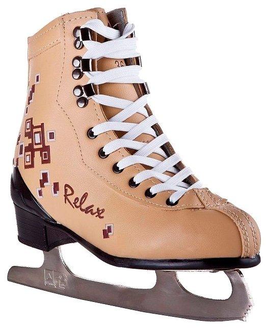 Женские фигурные коньки VIK-MAX Relax