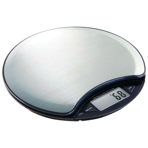 Кухонные весы Gemlux GL-KS751SS серебристый