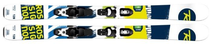 Горные лыжи Rossignol Terrain RTL (17/18)