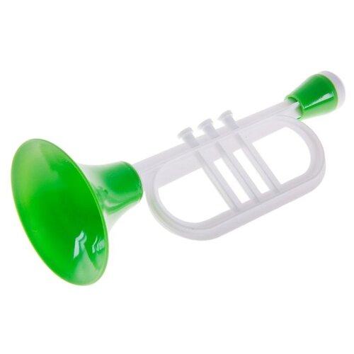 Купить Аэлита дудочка 2С289 зеленый, Детские музыкальные инструменты