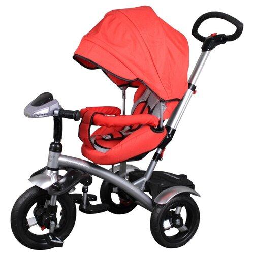 Купить Трехколесный велосипед Street trike A57, красный, Трехколесные велосипеды
