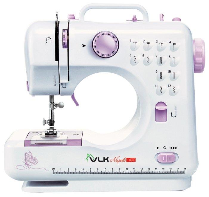 VLK Швейная машина VLK Napoli 1400