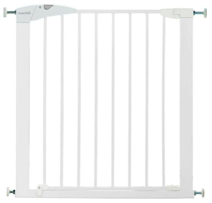 Munchkin Ворота безопасности Maxi-Secure 75-82 см 11446