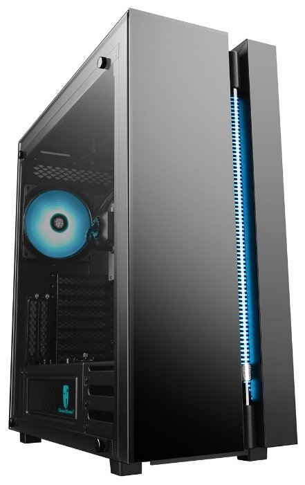 Deepcool Компьютерный корпус Deepcool New Ark 90 Black