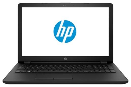 """Ноутбук HP 15-bw553ur (AMD A6 9220 2500 MHz/15.6""""/1366x768/4Gb/500Gb HDD/DVD нет/AMD Radeon 520/Wi-Fi/Bluetooth/DOS)"""