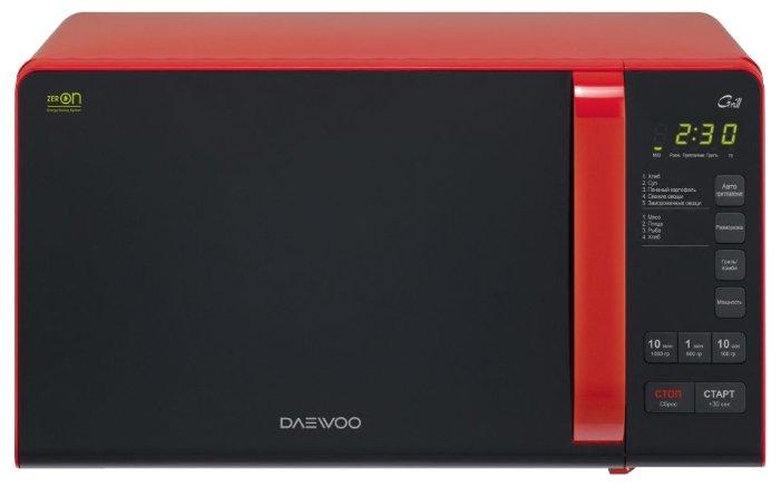 Daewoo Electronics Микроволновая печь Daewoo Electronics KQG-663R