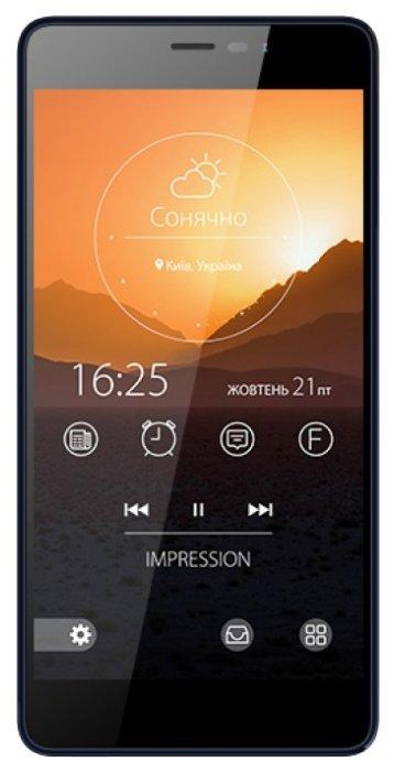 Impression Смартфон Impression ImSmart С551