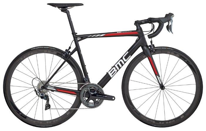 Шоссейный велосипед BMC Teammachine SLR01 Dura Ace (2017)