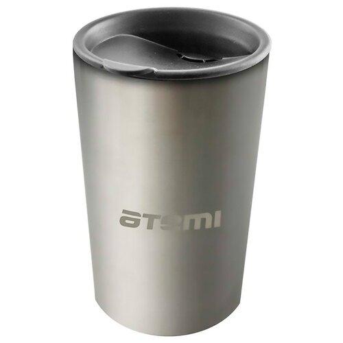 Термокружка ATEMI KA-T-033, 0.33 л серебристый