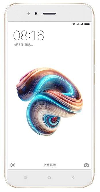 Смартфон Xiaomi Mi5X 32GB