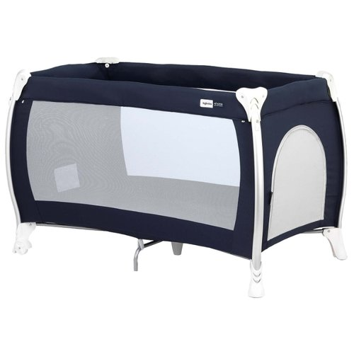 Манеж-кровать Inglesina Lodge blue