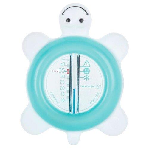 Купить Безртутный термометр Bebe confort 32000236/32000235/ 32000212 голубой/белый, Термометры