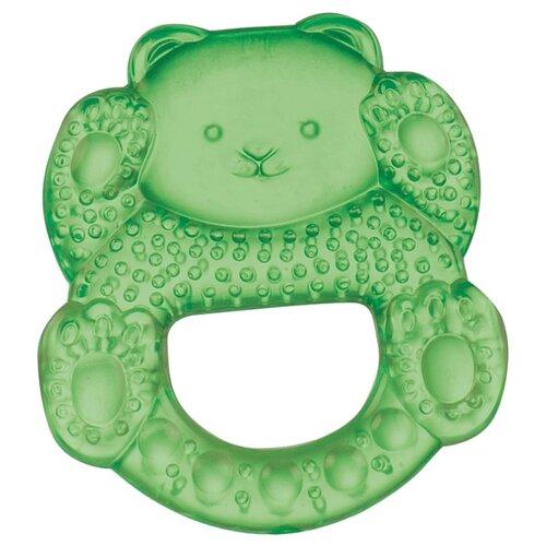 Прорезыватель Canpol Babies Water teether Little bear 2/204 зеленыйПогремушки и прорезыватели<br>