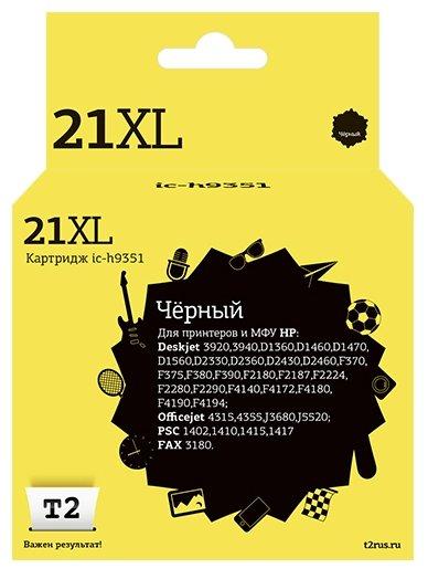 Картридж T2 IC-H9351 — купить по выгодной цене на Яндекс.Маркете
