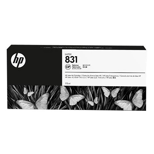 Фото - Картридж HP CZ706A оптимизатор латексных чернил 831 optimizer 775 мл cz706a