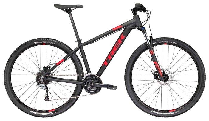 Горный велосипед Trek Marlin 7 29 (2018) синий17.5