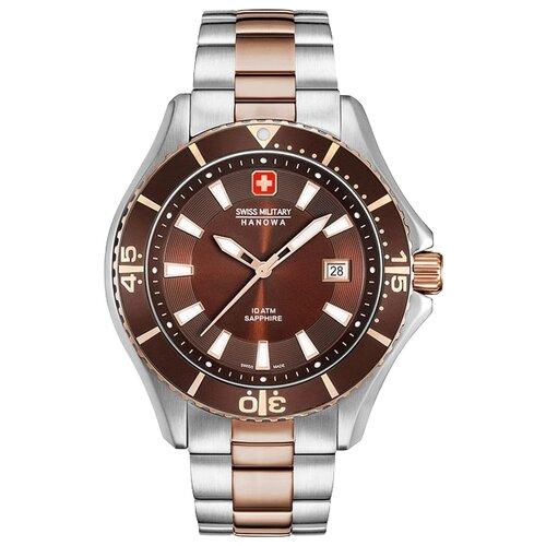 Наручные часы Swiss Military Hanowa 06-5296.12.005 наручные часы swiss military hanowa наручные часы