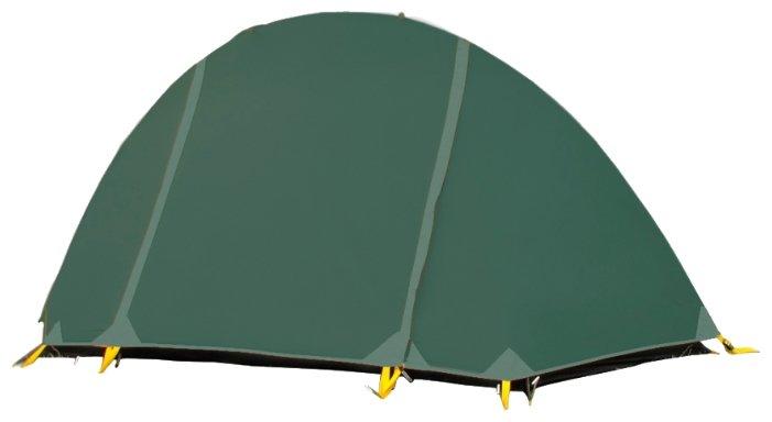 Палатка BTrace Bike base