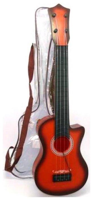 Shantou Gepai гитара 8022A 4 струны
