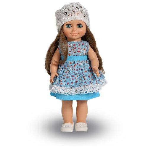 Купить Интерактивная кукла Весна Анна 28, 42 см, В3091/о, Куклы и пупсы