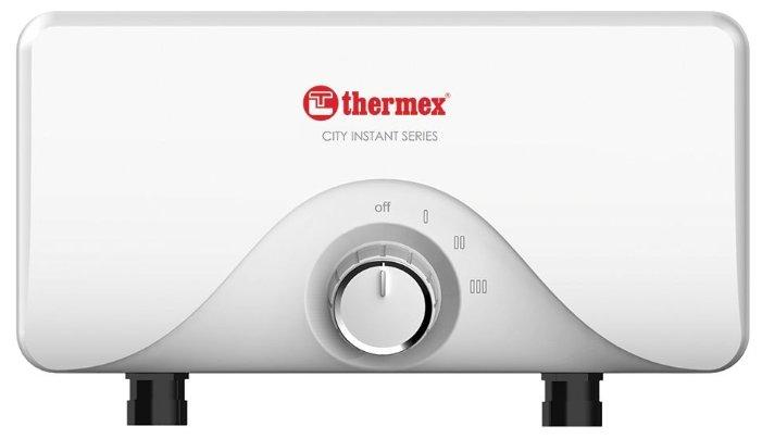Проточный электрический водонагреватель Thermex City 6500