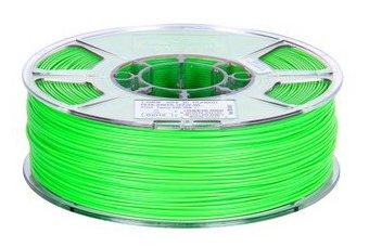 HIPS пруток ESUN 3.00 мм салатовый (peak green)