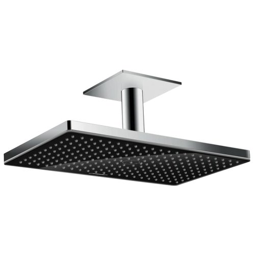 Верхний душ встраиваемый hansgrohe Rainmaker Select 460 1jet 24002600 верхний душ hansgrohe rainmaker select 24007600