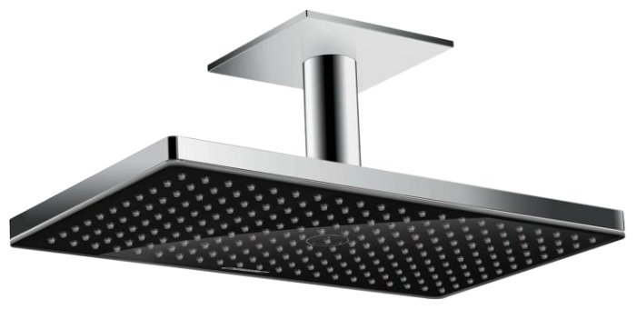 Верхний душ встраиваемый hansgrohe Rainmaker Select 460 1jet 24002600