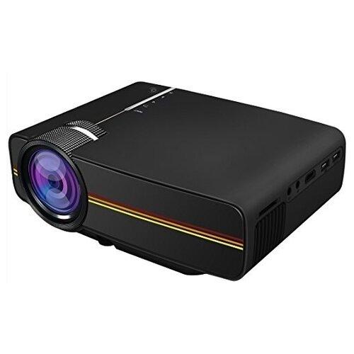 Проектор Unic YG-400 черный