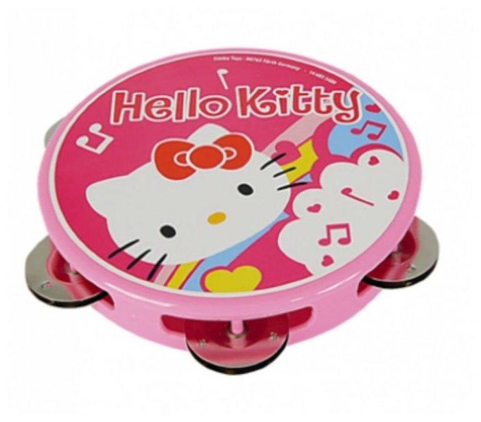 Simba бубен Hello Kitty 6835488