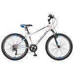 Подростковый горный (MTB) велосипед Десна Метеор 24