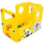Детский бассейн Bestway 93506