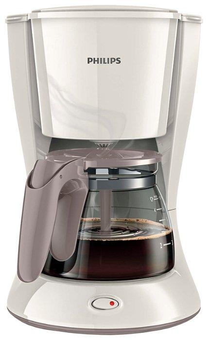 Кофеварка Philips HD7431 Daily Collection