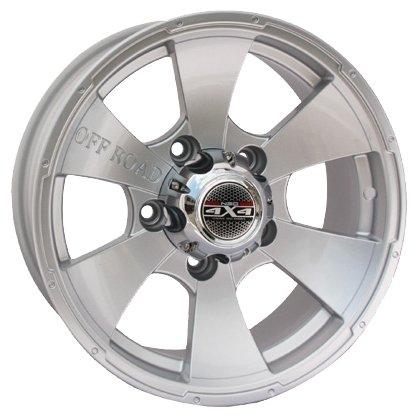 Колесный диск Neo Wheels 652.5 7.5x16/5x139.7 D108 ET0 S