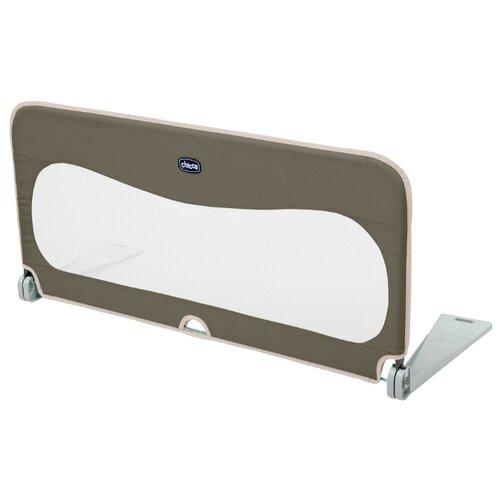 Купить Chicco Барьер на кроватку 95 см бежевый, Ворота безопасности, перегородки