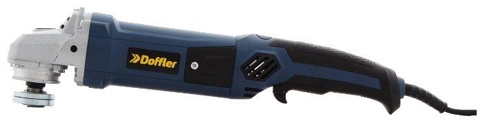 УШМ Doffler AG125-1219