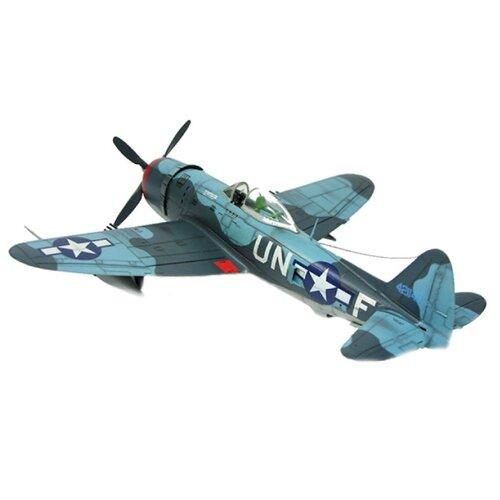 Сборная модель Revell P-47M Thunderbolt (63984) 1:72 trumpeter 02263 1 32 p 47d thunderbolt bubbletop