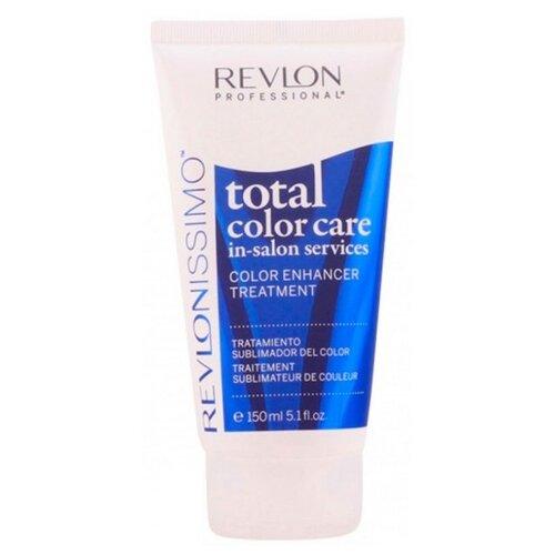 Revlon Professional Revlonissimo Color Care Маска-усилитель анти-вымывание цвета для волос и кожи головы, 150 мл revlon шампунь anifading shampoo анти вымывание цвета без сульфатов 1000 мл