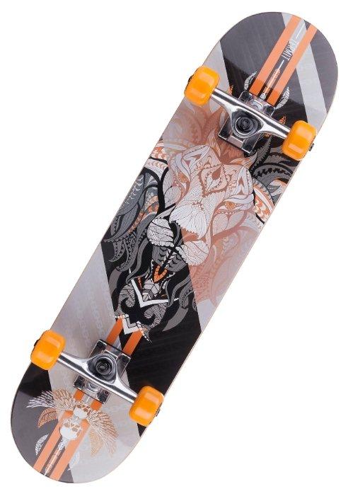 Скейтборд Termit S17TESB7MX