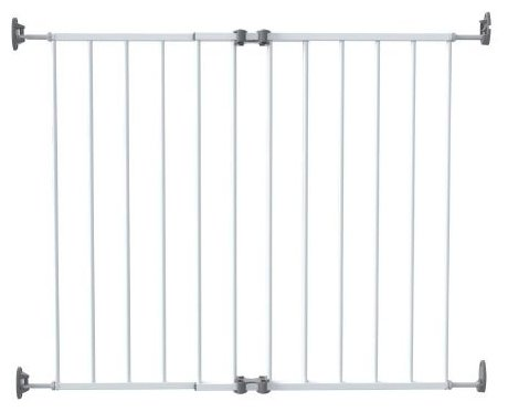 Safe & Care Ворота безопасности 64 см