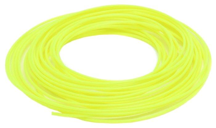 PLA пруток Sunlu 1.75 мм лимонный светонакопительный